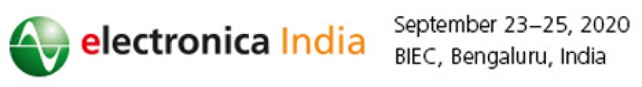 Electronica India 2020